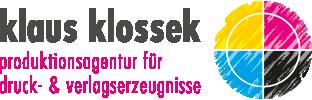 Klaus Klossek Produktionsagentur
